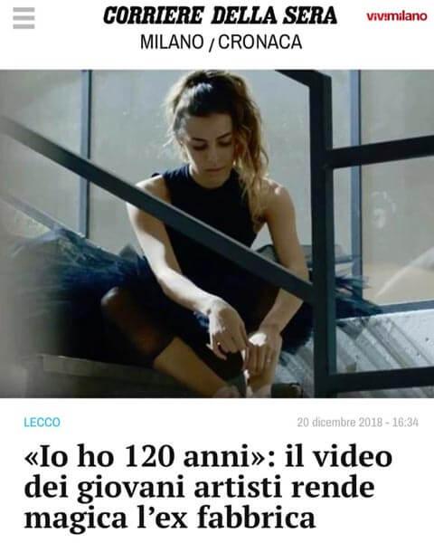Oto Lab video Corriere della Sera TV 20-12-2018