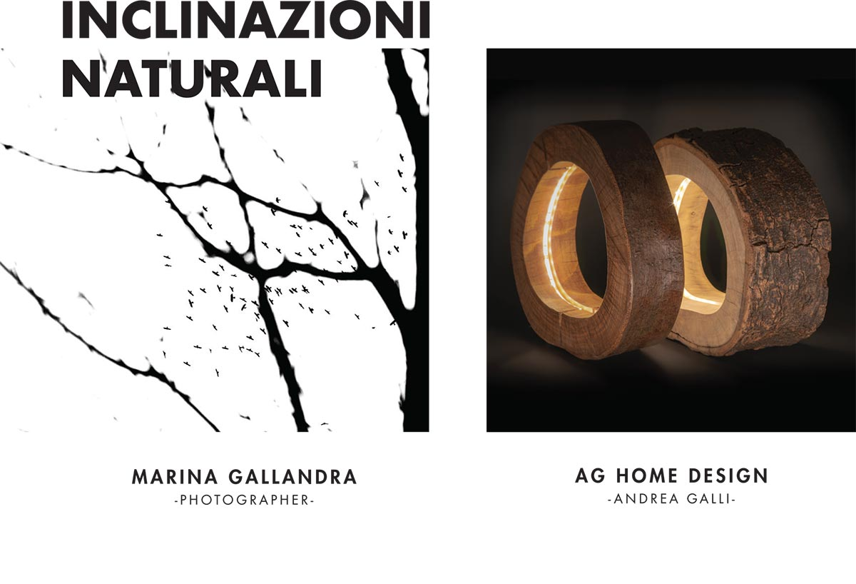 Mostra Inclinazioni Naturali Oto Lab 2019