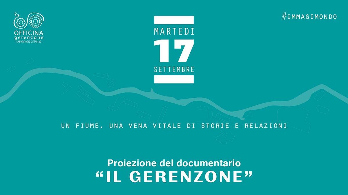 Oto Lab Lecco - Proiezione documentario Il Gerenzone