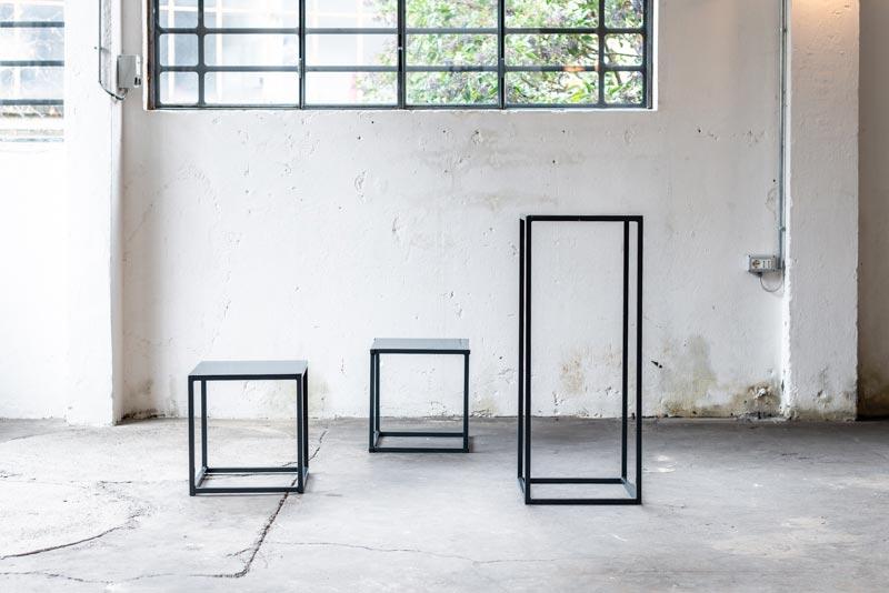 Oto Forniture - Tavolino OTO-MINI