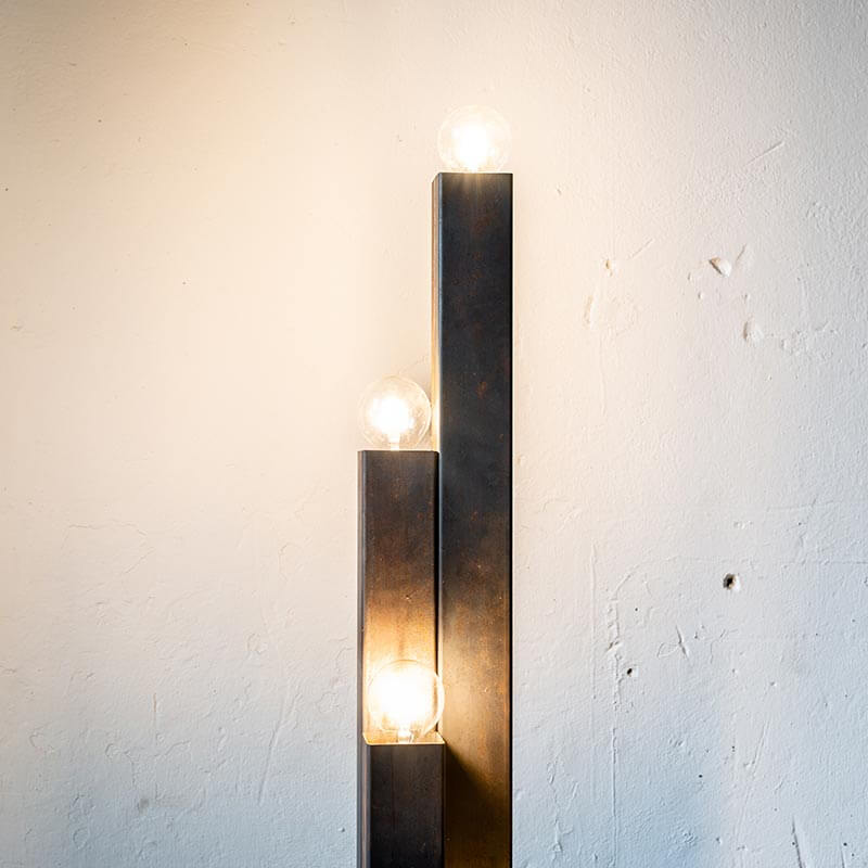 Oto Forniture - Luce da terra Light Sky