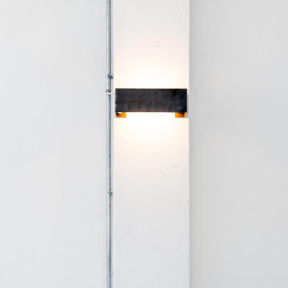 Oto Lab - Oto Forniture luce da parete
